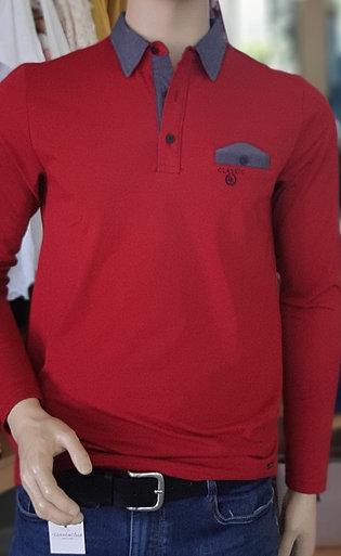 Polo Homem Ref. 3771