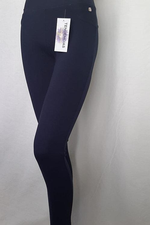 Calça legging lisa Ref. 6144