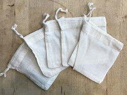 Re-usable Tea Bag