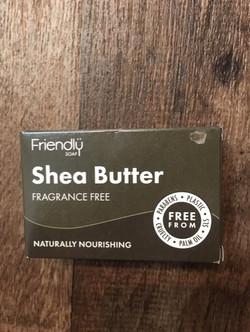 Soap Shea butter