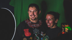 Ugly Sweater Workshop 2018