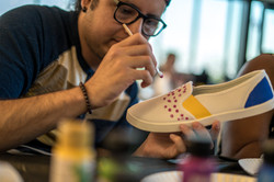 Sneaker Design Fall 2018