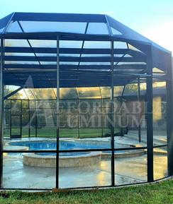 Pool Enclosure 1i