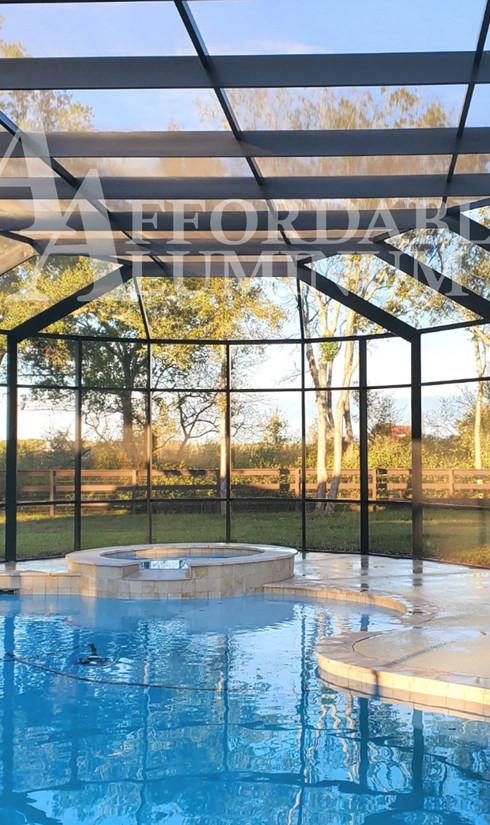 Pool Enclosure 1