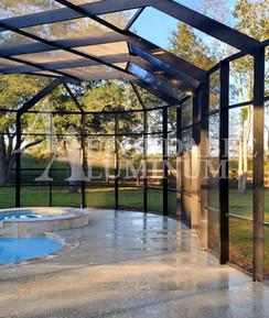 Pool Enclosure 1e