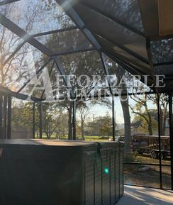 Pool Enclosure 8c