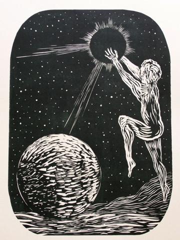Prende la luna