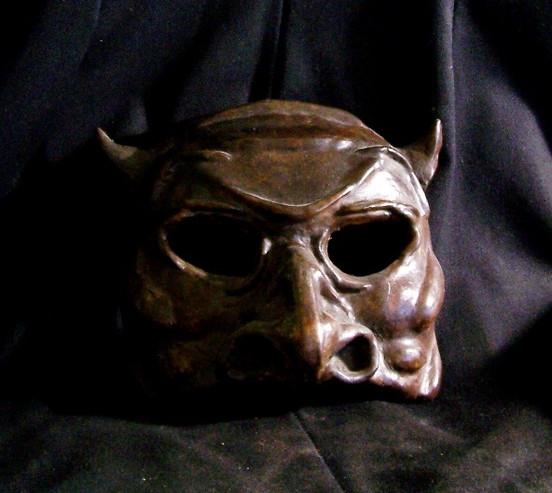 Maschera Toro
