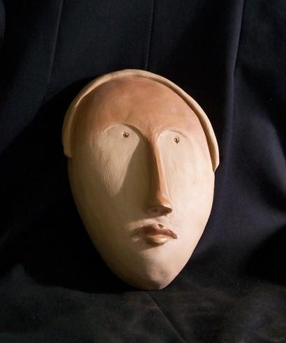Maschera amorfa