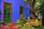 Frida_Kahlo_House,_Mexico_City_(69981473