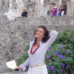 Alfonsina Mastracchio