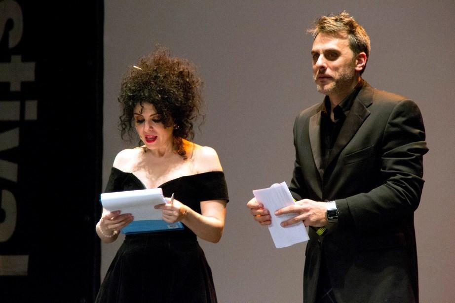 Nicole Costa & Massimilano Vado