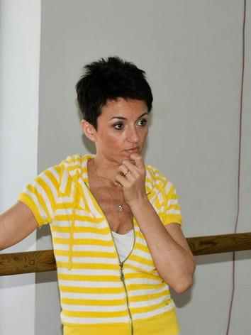 Imma Allocca (ospite) - Vitart academy. https://vitart-academy-di-imma-allocca.business.site/