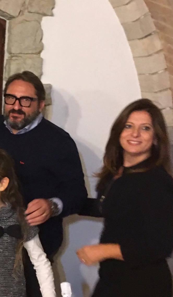 Anna Maria Ferriero-Michele Castaldo