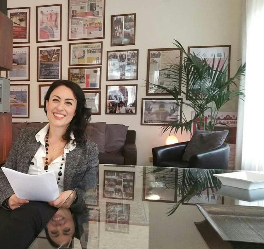 Tiziana Barrella