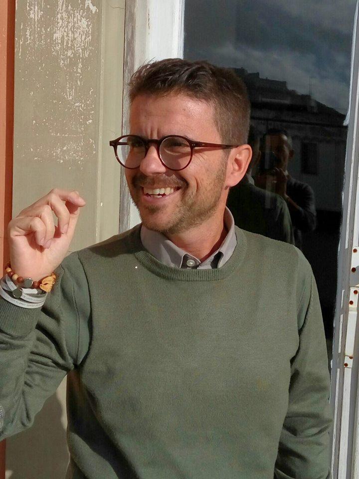 Luca Canzanella