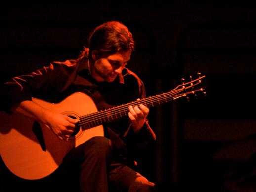 Matteo Cremolini