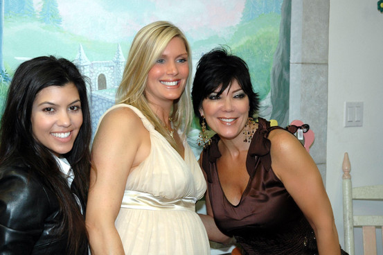 Kardashians host the release of Lose That Baby Fat with LaReine