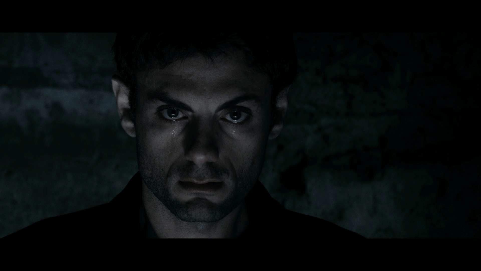 Fabrizio Nevola-Hamlet in Project