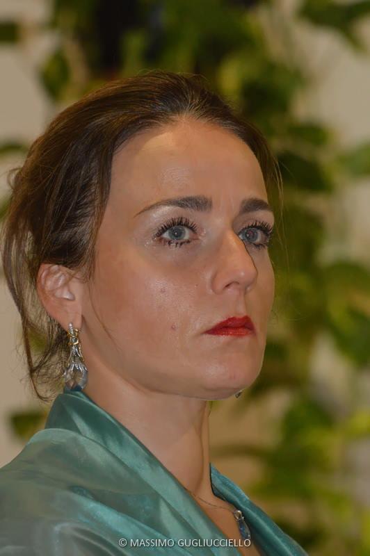 Margi Villa Del Priore