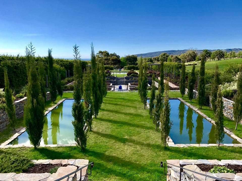 Villa Floretti Flowers x Panorama Garden