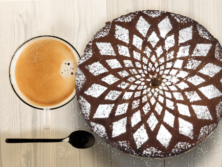 Ciasto kawowe - od zwykłej babki do wykwintnego tortu