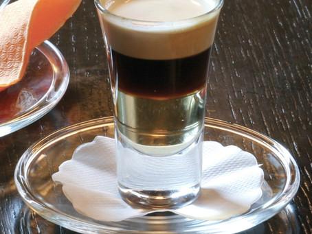 Moretta Fanese - rozgrzewająca kawa włoskich żeglarzy