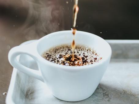 Co naukowiec powie Ci o kawie?