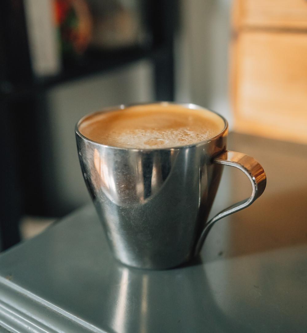 hongkong espresso w filizance