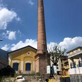 Edifici storici tutelati