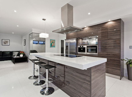 Functional Kitchen Transformations: Maximizing Potential With The Open Space Kitchen