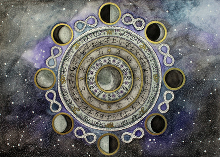 La Lune (Codes from the moon)