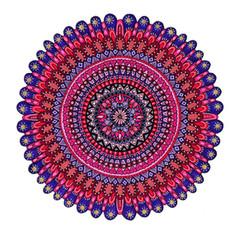 The Divine Feminine Mandala