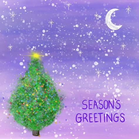 Seasons Greetings 2020