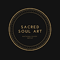Sacred soul art natasha pavey