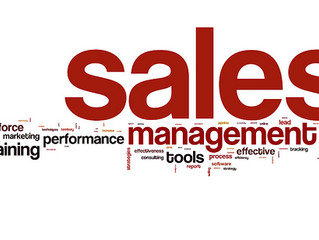 #1 Mistake Sales Managers Make