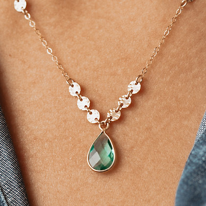 Collier Lucille