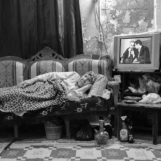 Exile, Zakiye, 81
