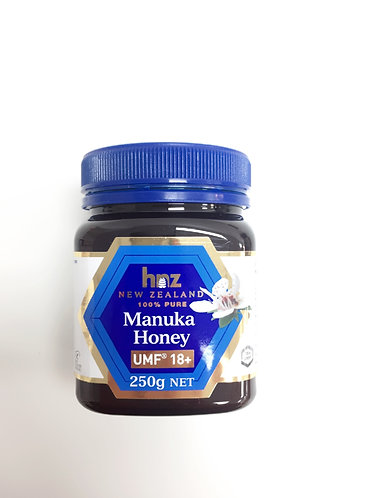 [HNZ] Manuka Honey UMF 18+ (250g)<53,000>