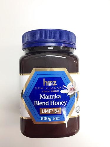 [HNZ] Manuka Honey UMF3+ (500g) <40,000>