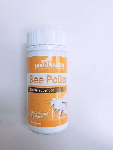 [Good health] Bee Pollen 굿헬스 비폴렌 화분 100c <20,000>