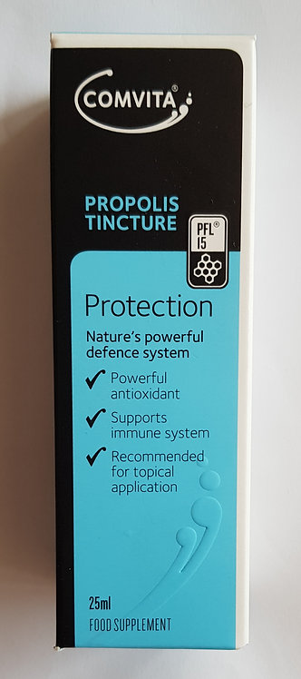 Comvita Propolis Tincture 콤비타 프로폴리스 팅쳐 PFL15 25ml <24,000>