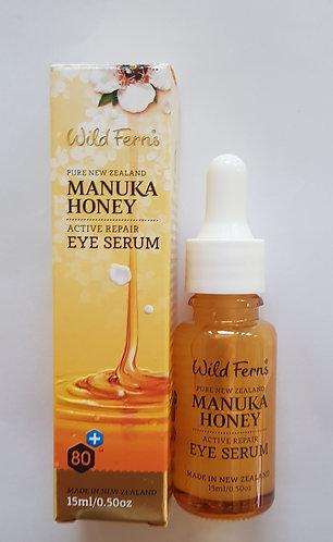 [Parrs] Wild Ferns Manuka Honey Eye Serum 와일드펀스 마누카허니 아이세럼 15ml