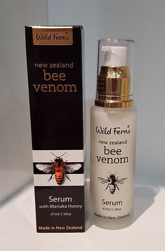 [Parrs] Wild Ferns Bee venom Serum 와일드펀스 봉독 세럼 50ml