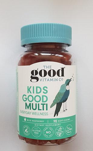 The Good Vitamin Multi 더굿비타민 멀티비타민 90s<35,000>