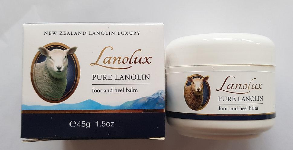 Nature's Beauty Lanolux Pure Lanolin 네이쳐스뷰티 라노룩스  퓨어 라놀린 45g