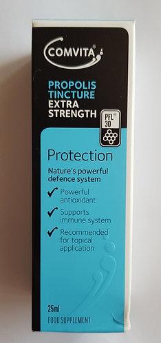 Comvita Propolis Tincture Extra Strength 콤비타 프로폴리스 팅쳐 PFL30  25ml<30,000>