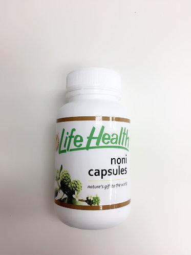[Life Health] Noni Capsules라이프헬스 노니캡슐 90캡슐<24,000>
