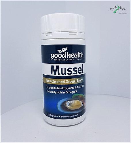 [Good Health] Mussel 굿헬스 초록입홍합 1500 150c<15,000>