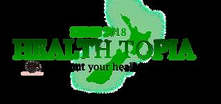 Htopia Logo